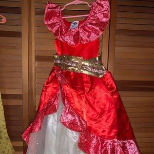 Other - Elena Costume Dress